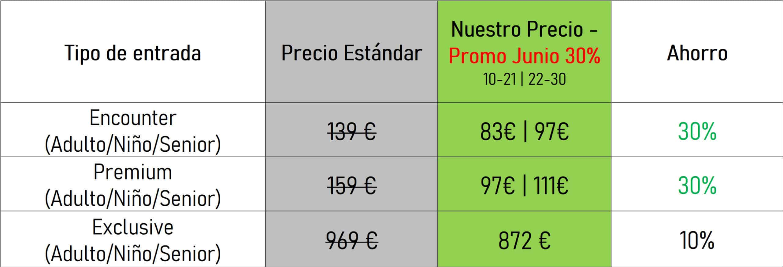 Es D Emotions Junio Promo