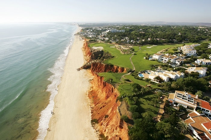 Vale Do Lobo Royal Loch 16